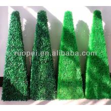 Usine artificielle décorative de buis arbre arbre topiaire