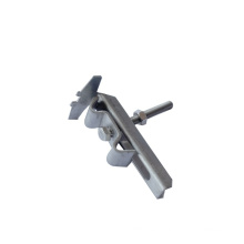 Steel Grating Clips, Stainless Material