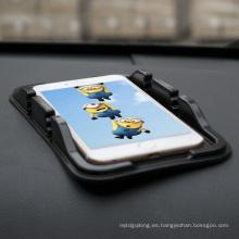 sostenedor de accesorios del coche del teléfono móvil