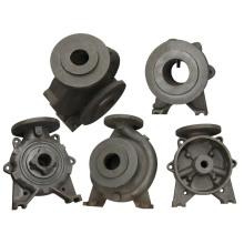 Profesionales de fundición de hierro fundido piezas