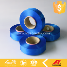 30/70 nylon spandex covered yarn
