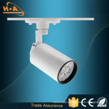 Dispositivos elétricos de iluminação luminosos altos da trilha do diodo emissor de luz da lâmpada do teto do diodo emissor de luz 30W