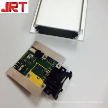 Sensor de rango de 100m e sensor de distancia de largo alcance para gabinete IP54