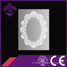 Jnh291 поставщика Китая макияж прямоугольник светодиодные декоративные настенные зеркала
