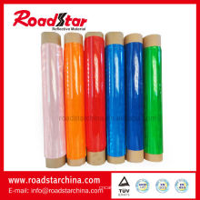 Weiche reflektierende PVC-Walze für Reflektor