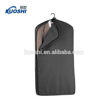 Klare Reißverschluss Kleidersäcke Großhandel