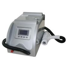 Nova marca acessórios Laser Tattoo Removal máquina Hb1004-115