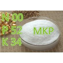 98% Mono Potassium Phosphate, MKP, Fertilizer (0-34-52 fertilizer)