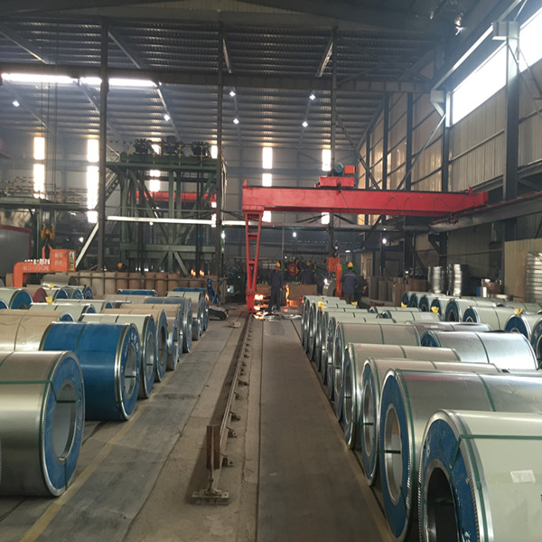 New Product Ppgl Galvalume Steel Coil