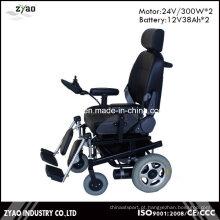 2016 Novos produtos Handcycle elétrico, cadeira elétrica para venda