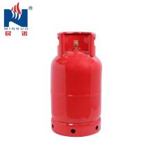 Sicherheits-Haus-Produkt 12.5KG LPG Gasflasche zum Kochen oder Camping
