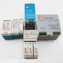5W to 960W 3 years warranty global certificates all kinds din rail power supply meanwell
