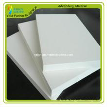 Qualitäts-PVC-Schaum-Brett (RJFB001)