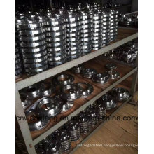 DIN Stainless Steel Flat Flange