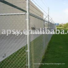 basketball fence