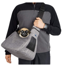 Einstellbarer Pet Sling Carrier