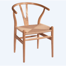 Wishbone Chair/Y Chair/Ash Wood Dining Chair