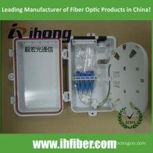 Wall mounted PLC Splitter 1x4/ 1x2 IP65