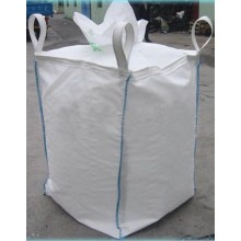 PP Big Bag Äußere Größe (W * L * H): 100 * 100 * 125cm