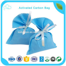 Pure Natural Plant Extracts/Activated Carbon Bag For Indoor Air Purifying