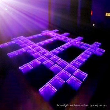 3D LED Dance Floor