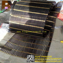 Stainless Steel Rope Mesh Cable Net Stair Mesh