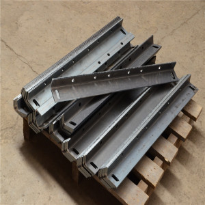 Custom Bending Sheet Metal Fabrication