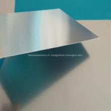 Plaque arrière en aluminium pour écran de téléphone série 5