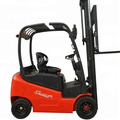 THOR Greenhouse Mini Narrow Battery Forklift 1.8 Ton