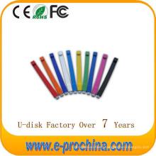 Hot Sale Silicone Bracelet USB Flash Drive Pen Drive for Free Sample