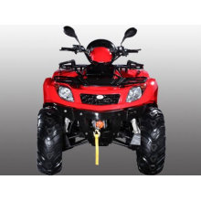 MOTO ATV-2 DE 550CC