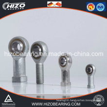 Gcr 15 Material Cheap Insert Bearing with Standard Size (UCFU211/212/213/214/215/216/217/218/220)