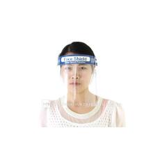 Dental-Schutz-Gesichtsschutz