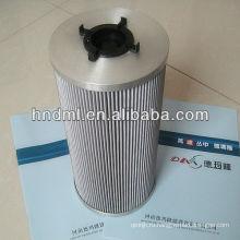Замена фильтра-патрона INTERNORMEN 01E.950.10VG.10.SP, Фильтр-картридж Port Machinery