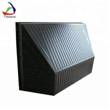 100% Full Inspection Abs Enclosure For Electronic Plastic TV Shell Manufacturer China