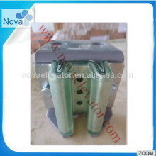 Elevator Parts Sliding Guide Shoes for Counterweight