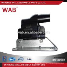 Bobina de ignição de peças de carro F2G8-18-10 X B6S7-18-100 para MAZDA