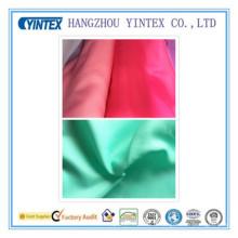"""57 """"fait à la main teint 100% polyester taffetas tissu 210t, 68d * 68d / 120 * 90"""