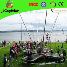Most Popular Adult Fly Trampoline for Sports