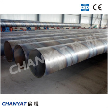 API 5L X46/X65 Welded Line Steel Pipe