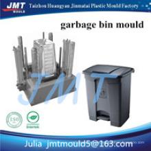 mejor precio cesta de papel de desecho puede fabricante de herramientas de moldeo por inyección de plástico