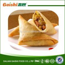 Chinese food crispy spring rolls