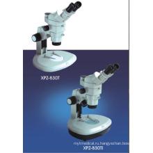 Профессиональный и удобный бинокулярный стереоскопический микроскоп / Zoom Stereo Microscope