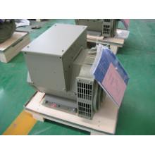 Бесщеточный электрический генератор 22,5 кВА / 18 кВт