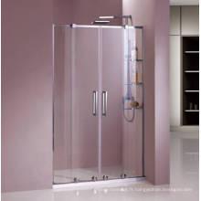 Paroi de douche coulissante en ligne HD440-Z
