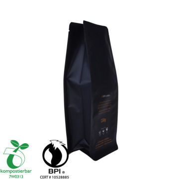Whey Protein Powder Packaging Square Bawah Bahan Baku Untuk Biodegradable Bag Borong Di China