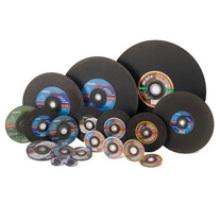 Discos de corte y rectificado de discos, abrasivos Bondflex