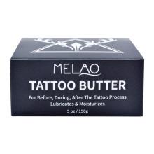 Private Label Restoring Skin Vitality And Regeneration Balm Furniture Tattoo Butter