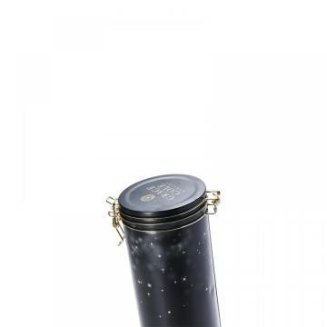 Tubo de embalaje de caja de vino de cilindro de impresión personalizada