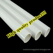 High quality UPVC/PVC pipe production line